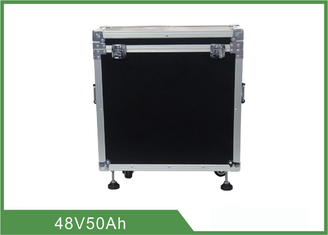 48v Battery Pack Lifepo4 , 50ah Deep Cycle Battery OEM Accepted