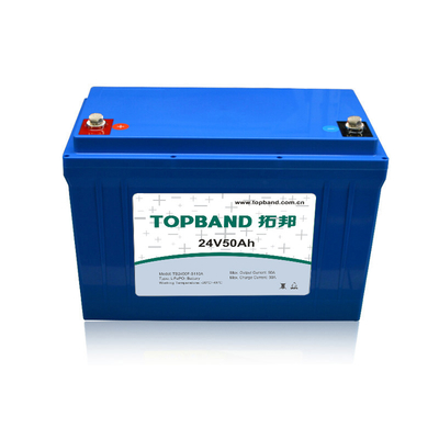 Customized UPS Rechargeable Batteries Eco - Friendly TB2450F-M110A